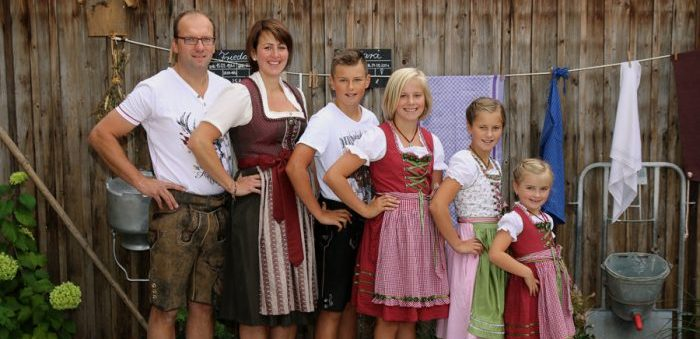 Familie Waldraff